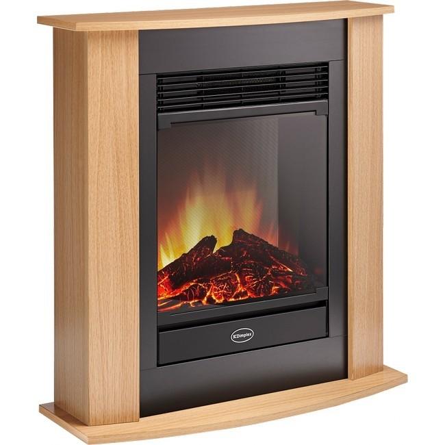 Dimplex FGA15E Electric Suite Fire