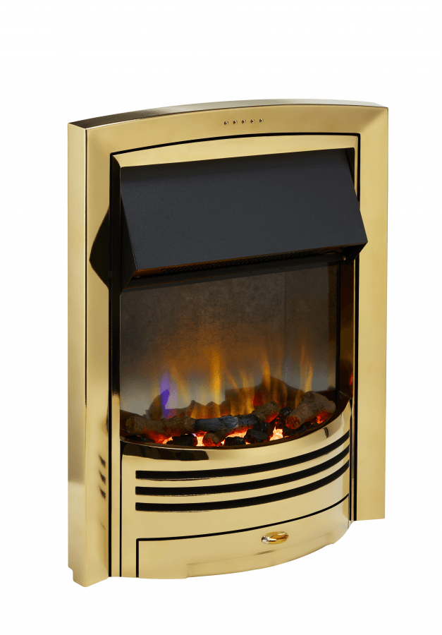 Dimplex GLN20BR Electric Inset Fire