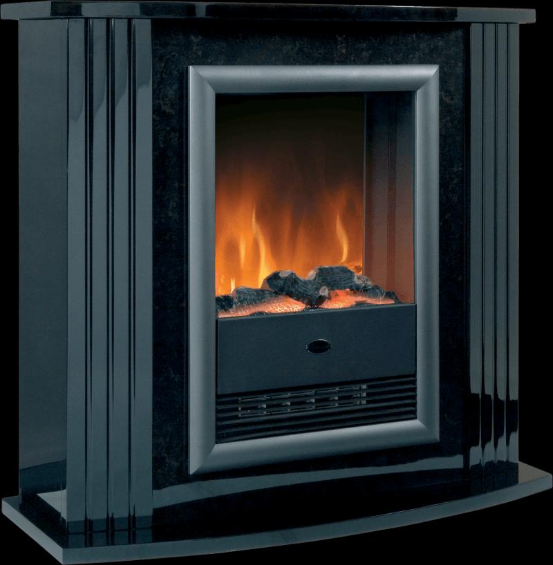 Dimplex MZT20BLE Electric Suite Fire