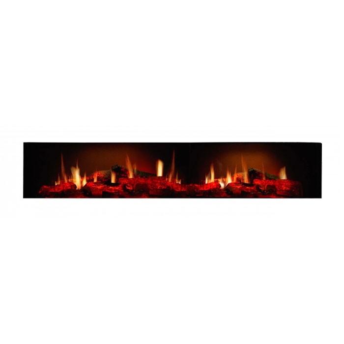 Dimplex PGF20 Electric Wall Fire