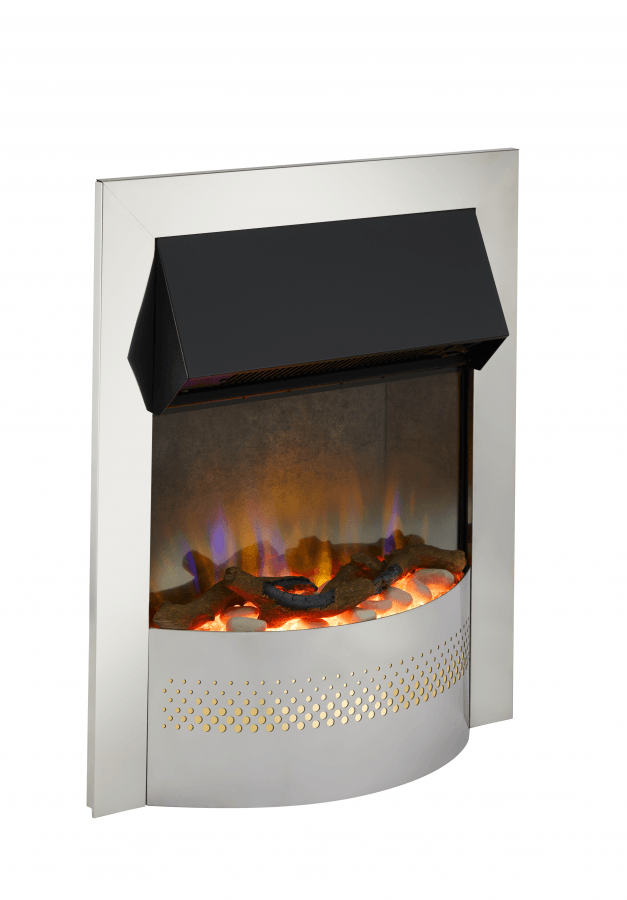 Dimplex POR20CH Electric Inset Fire