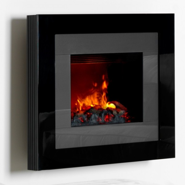 Dimplex RDY20E Electric Wall Fire