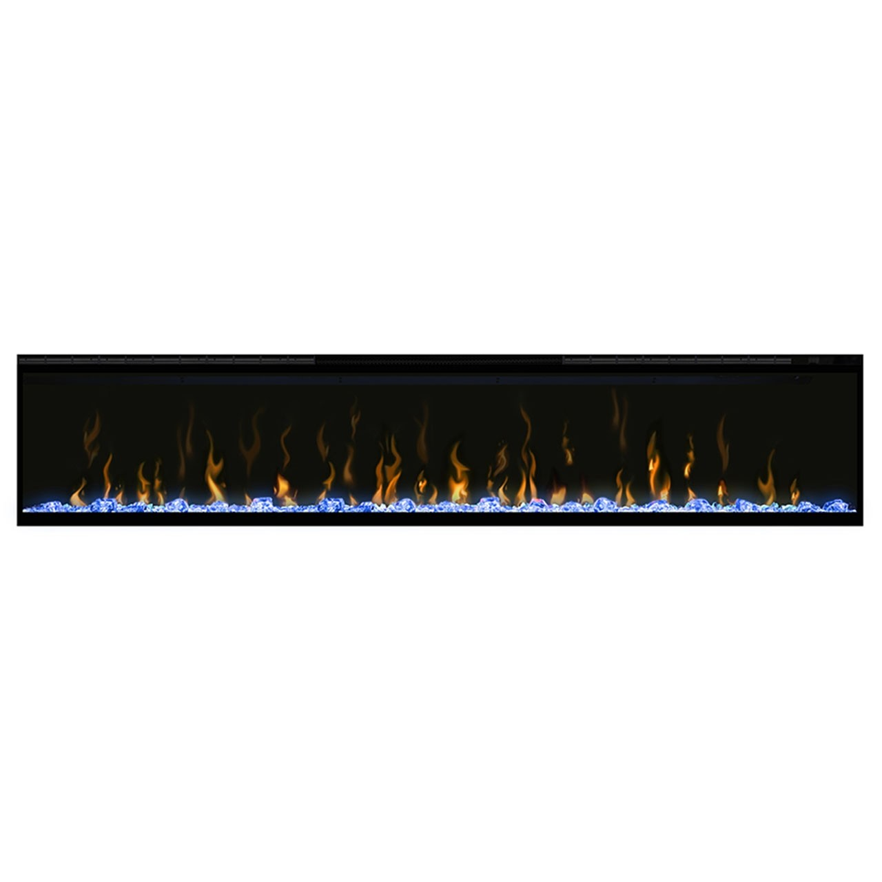 Dimplex XLF74 Electric Wall Fire