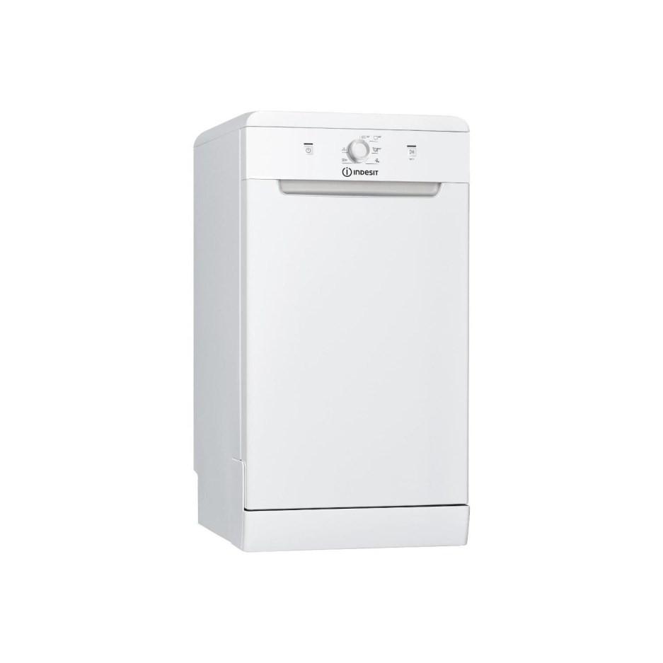 Indesit DSFE1B10 Slim Line Dishwasher