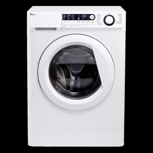 Ebac AWM96D2HWH 9kg 1600rpm Hot & Cold Fill Washing Machine