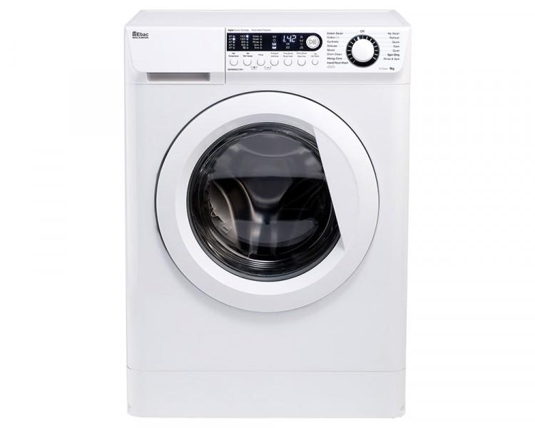 Ebac AWM96D2WH 9kg 1600rpm Washing Machine
