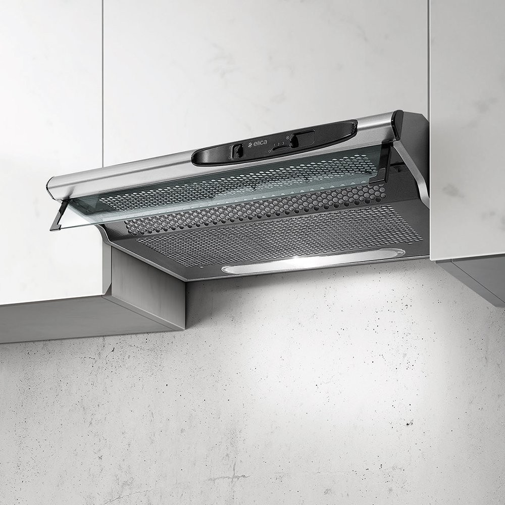 Elica 90CSTSS Conventional Extractor Hood