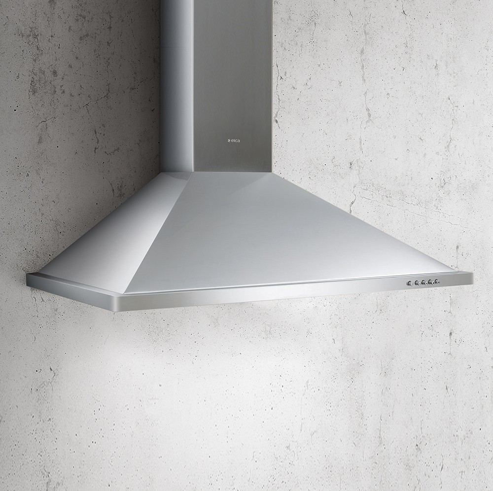 Elica AQUAVITAE90 Chimney Hood