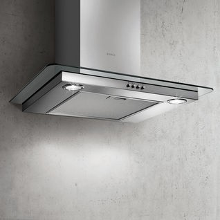 Elica CRYSTAL90 Chimney Hood