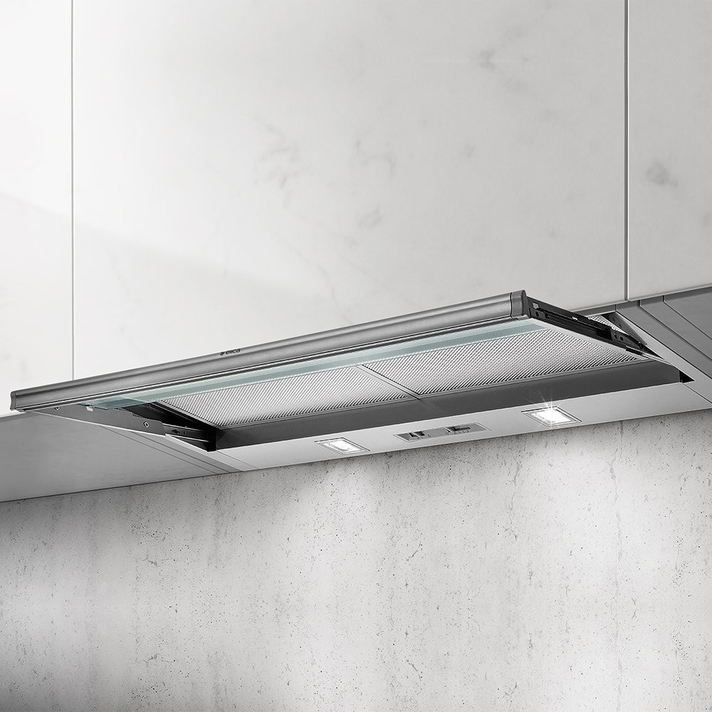 Elica SKLOCKLED90 Integrated Extractor Hood