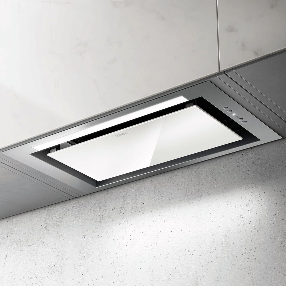 Elica SLEEK80WH Integrated Extractor Hood