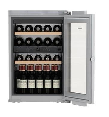 Liebherr EWTDF1653 Wine Cooler