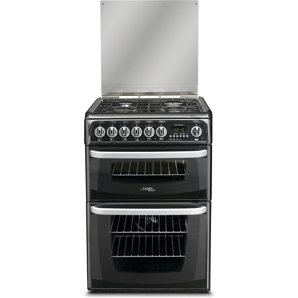 Hotpoint CH60GCIK Gas Cooker