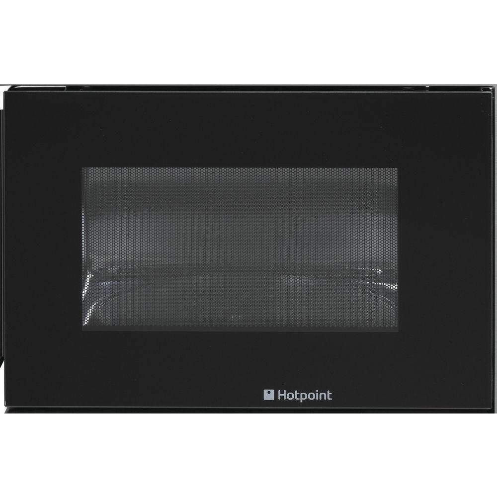 Hotpoint MWX2221X Microwave