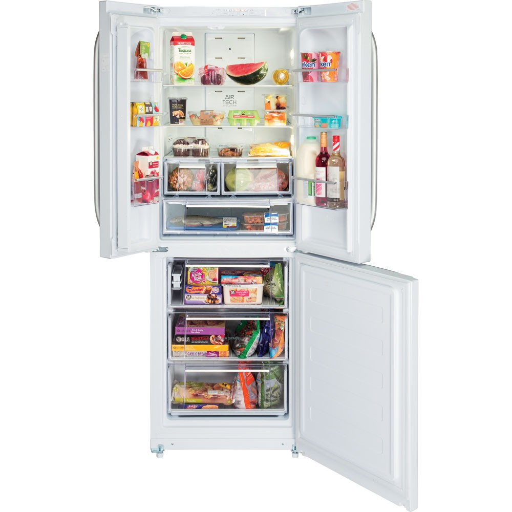 Hotpoint FFU3DW Fridge Freezer
