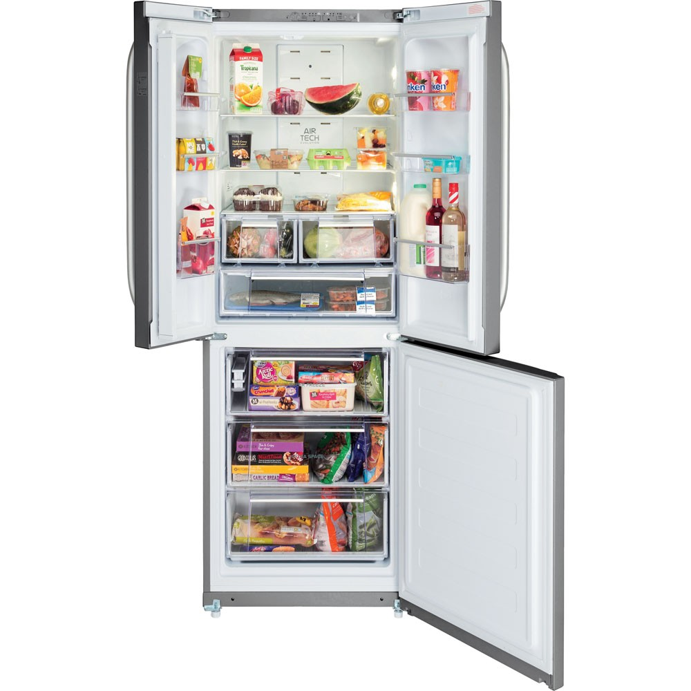 Hotpoint FFU3DX Fridge Freezer