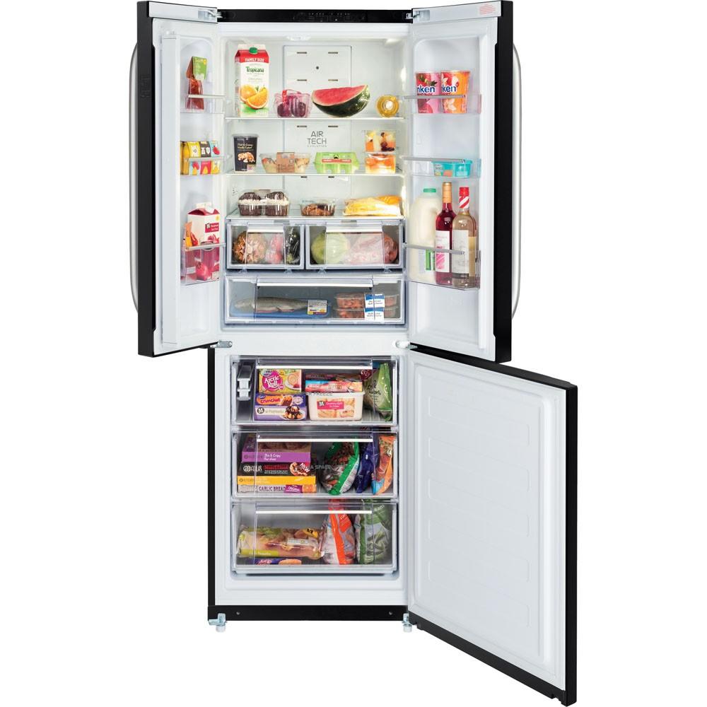 Hotpoint FFU3DK Fridge Freezer