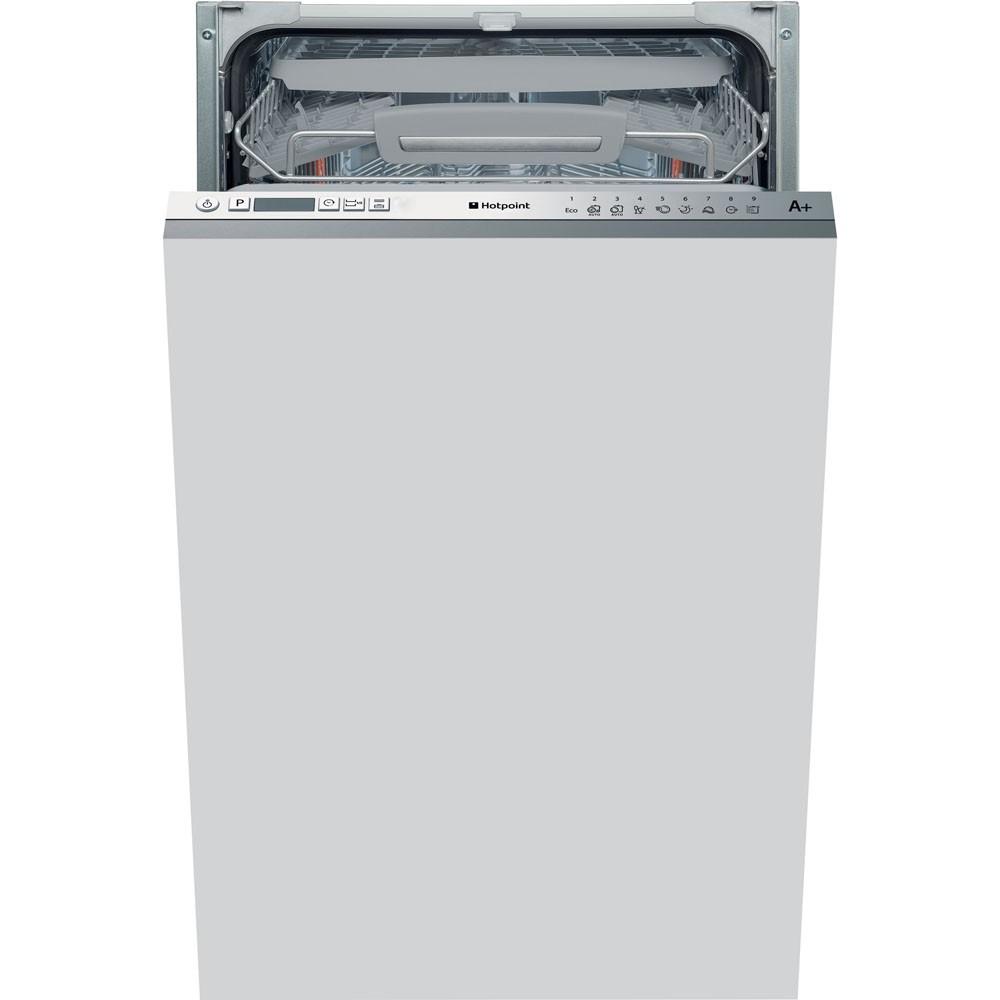 Hotpoint LSTF9H117C Slim Line Dishwasher