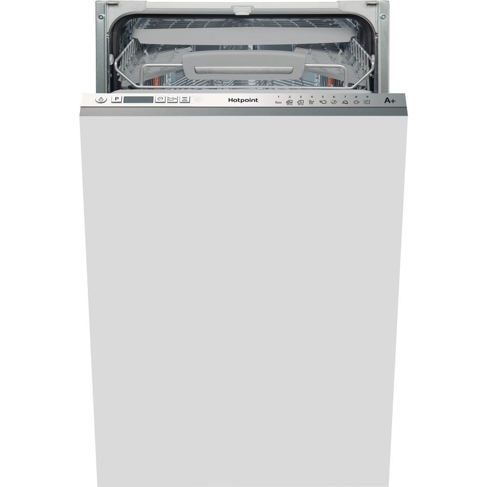 Hotpoint LSTF9H126CL Slim Line Dishwasher