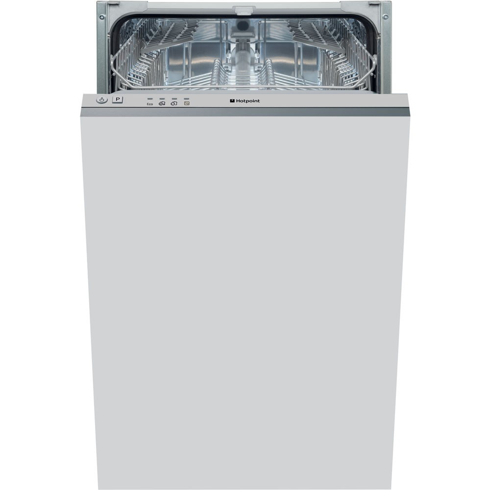 Hotpoint LSTB4B00 Slim Line Dishwasher