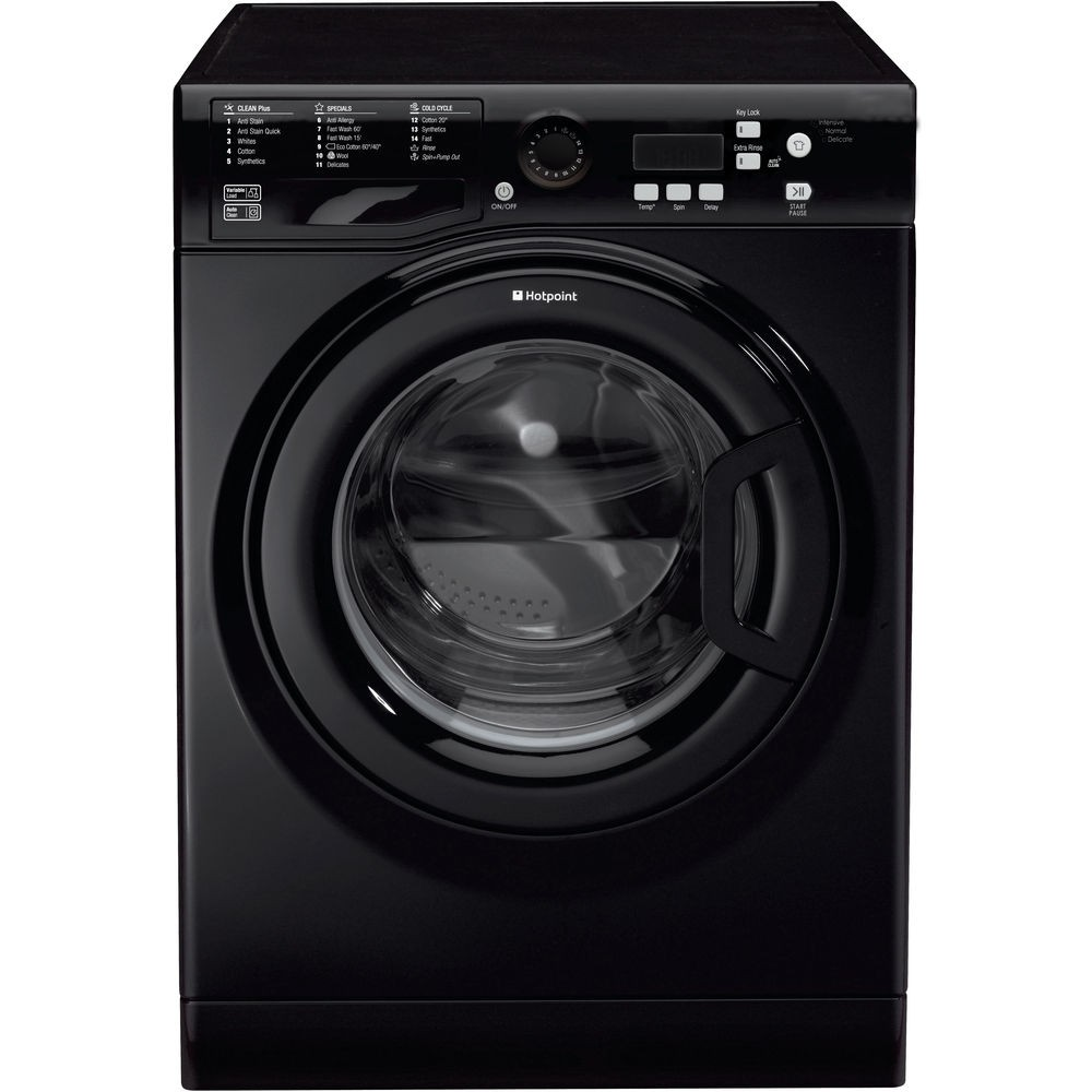 Hotpoint HV7L1451P 7kg 1400rpm Washing Machine