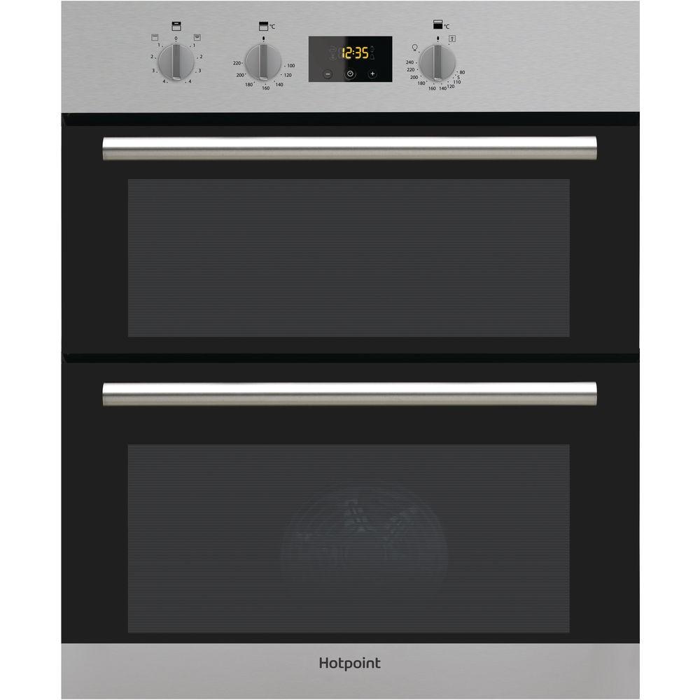 Hotpoint DU2540IX Double Oven