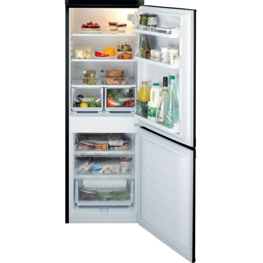 Indesit IBD5515B1 Fridge Freezer