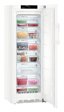 Liebherr GN3735 Freezer
