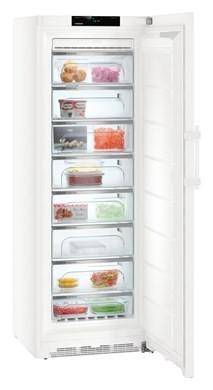 Liebherr GN5275 Freezer