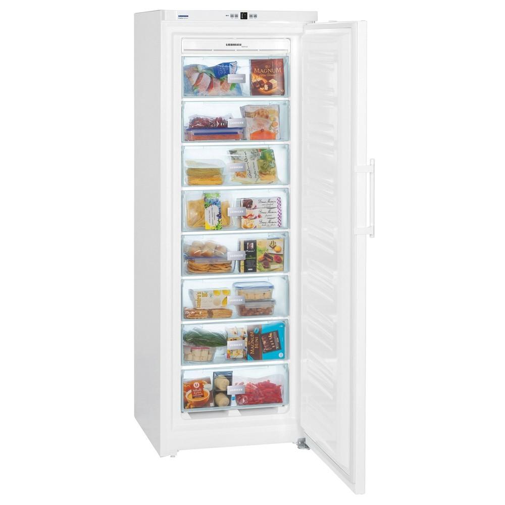 Liebherr GNP4355 Freezer