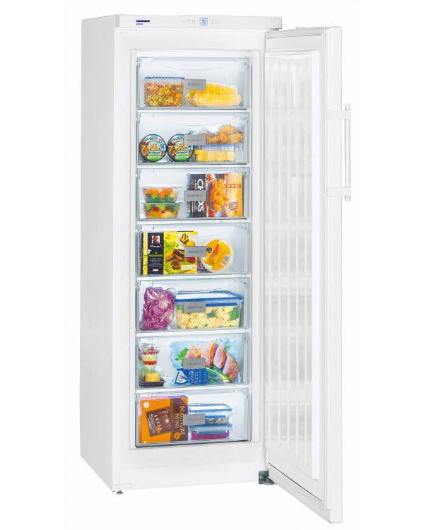 Liebherr GP2733 Freezer
