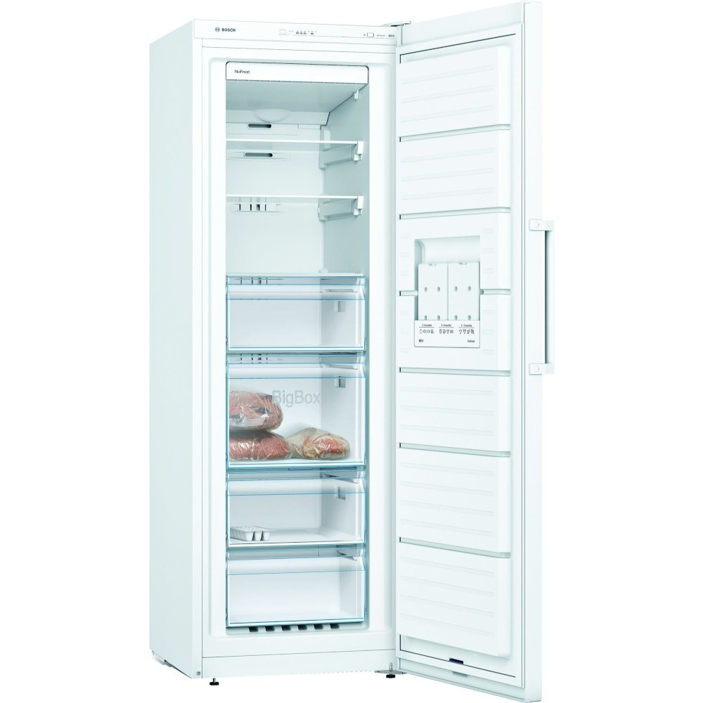 Bosch GSN33VWEPG Freezer