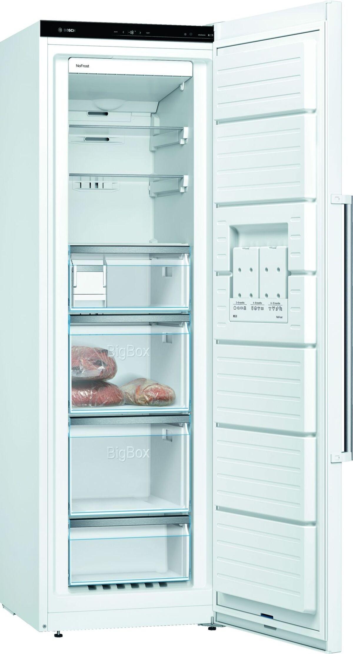 Bosch GSN36AWFPG Freezer