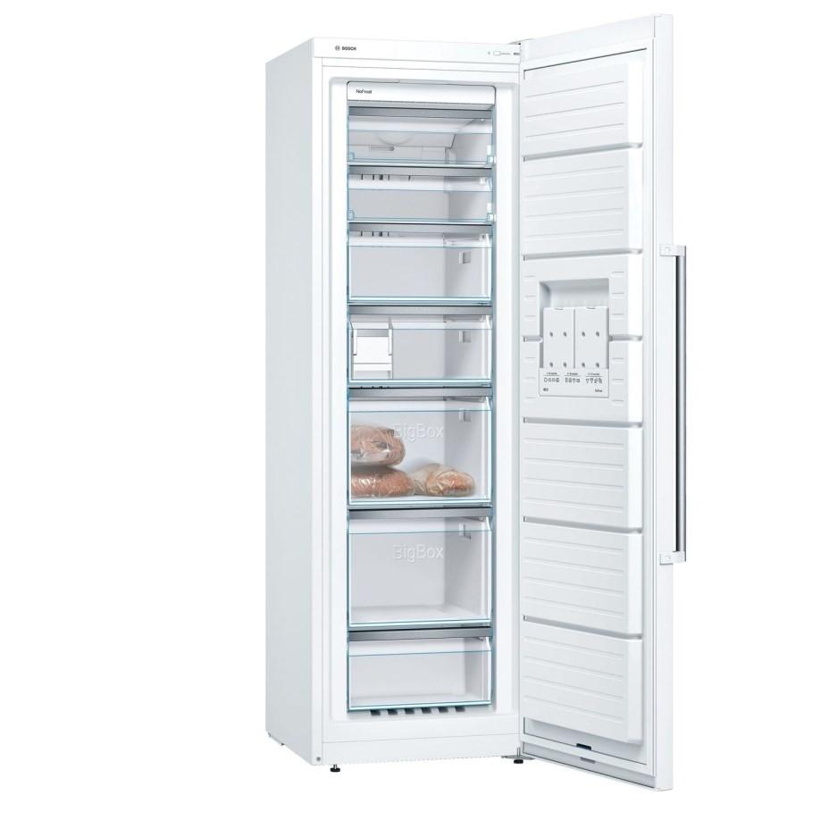 Bosch GSN36BWFV Freezer