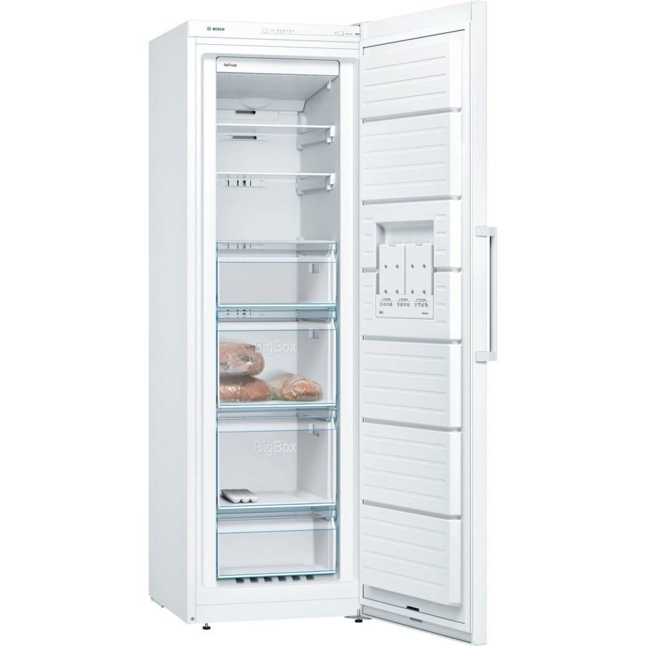Bosch GSN36VWFPG Freezer