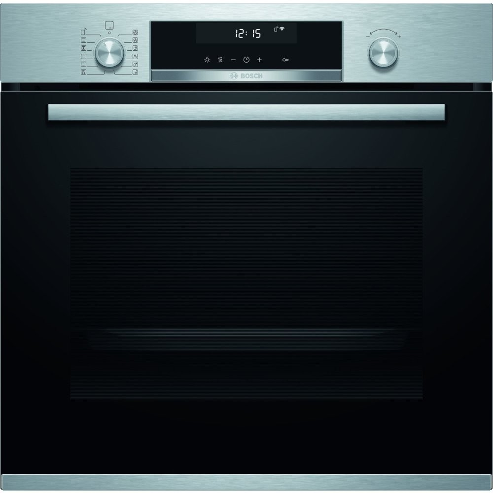 Bosch HBG5585S6B Single Oven