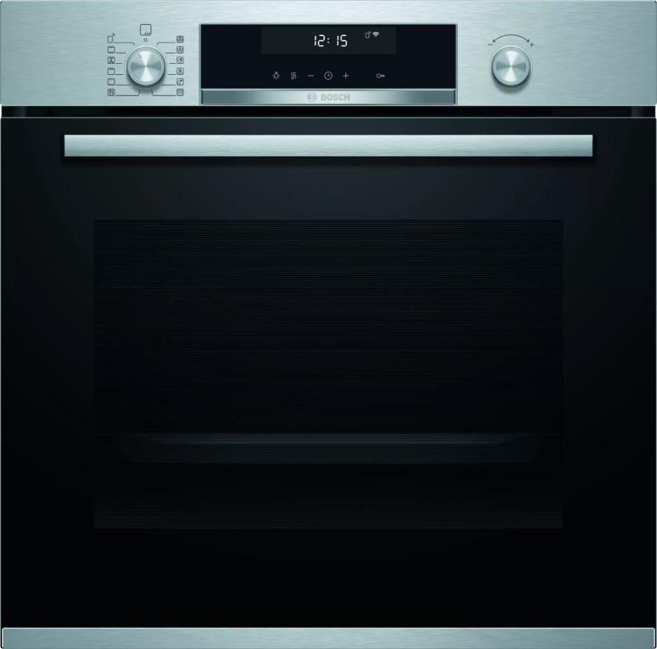 Bosch HBG5785S6B Single Oven