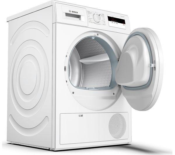 Bosch WTH84000GB 8kg Tumble Dryer