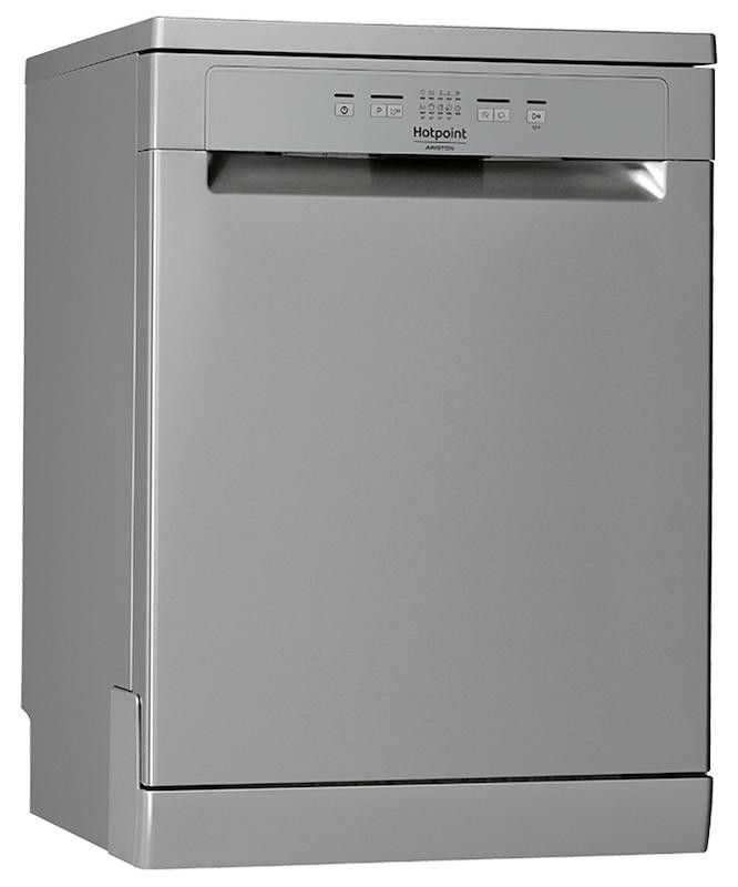 Hotpoint HFC2B19X Full Size Dishwasher