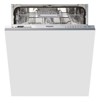 Hotpoint HIC3C33CWEUK Full Size Dishwasher
