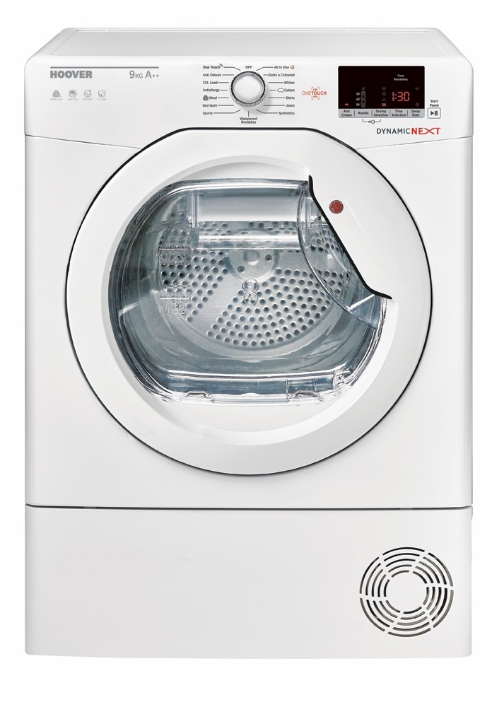 Hoover DXH9A2DE 9kg Tumble Dryer