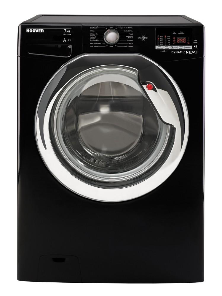 Hoover DXOC67C3B 7kg 1600rpm Washing Machine
