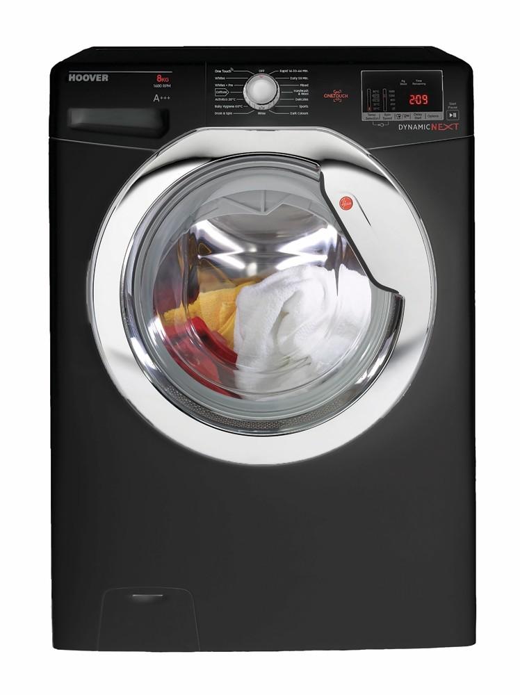 Hoover DXOC68C3B 8kg 1600rpm Washing Machine