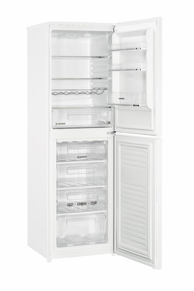 Hoover HCF5172WK Fridge Freezer