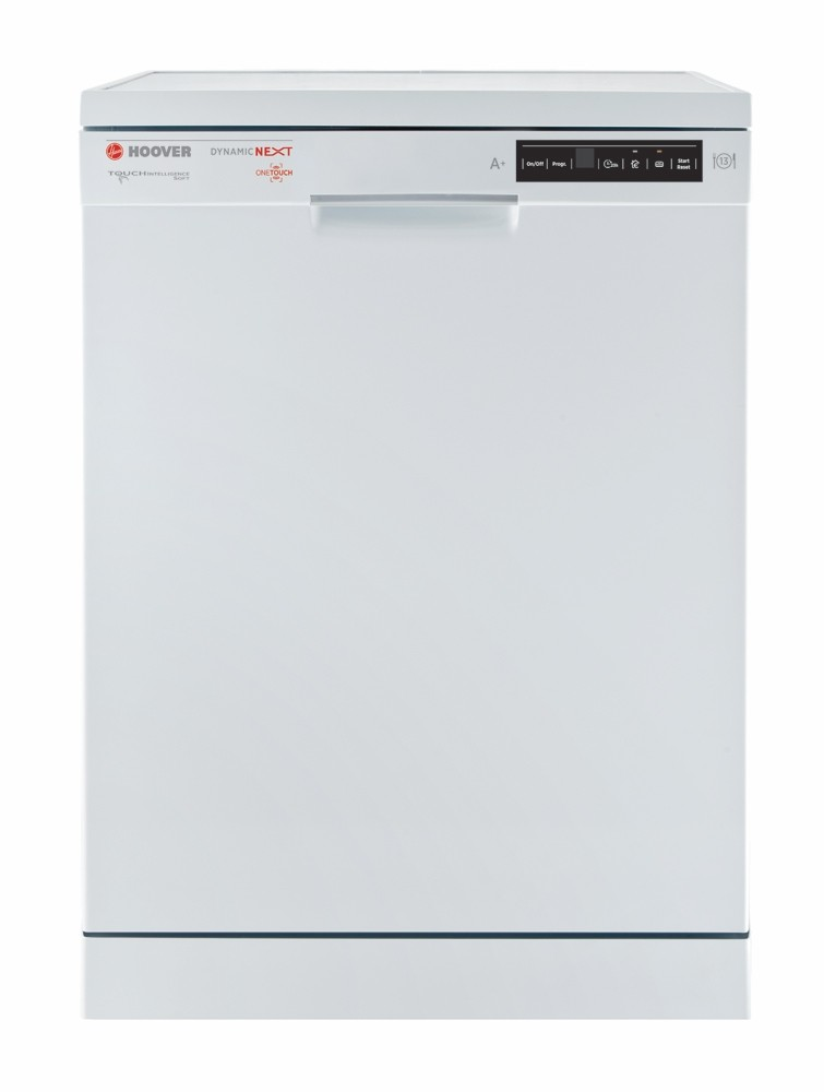Hoover HDP1DO39W Full Size Dishwasher