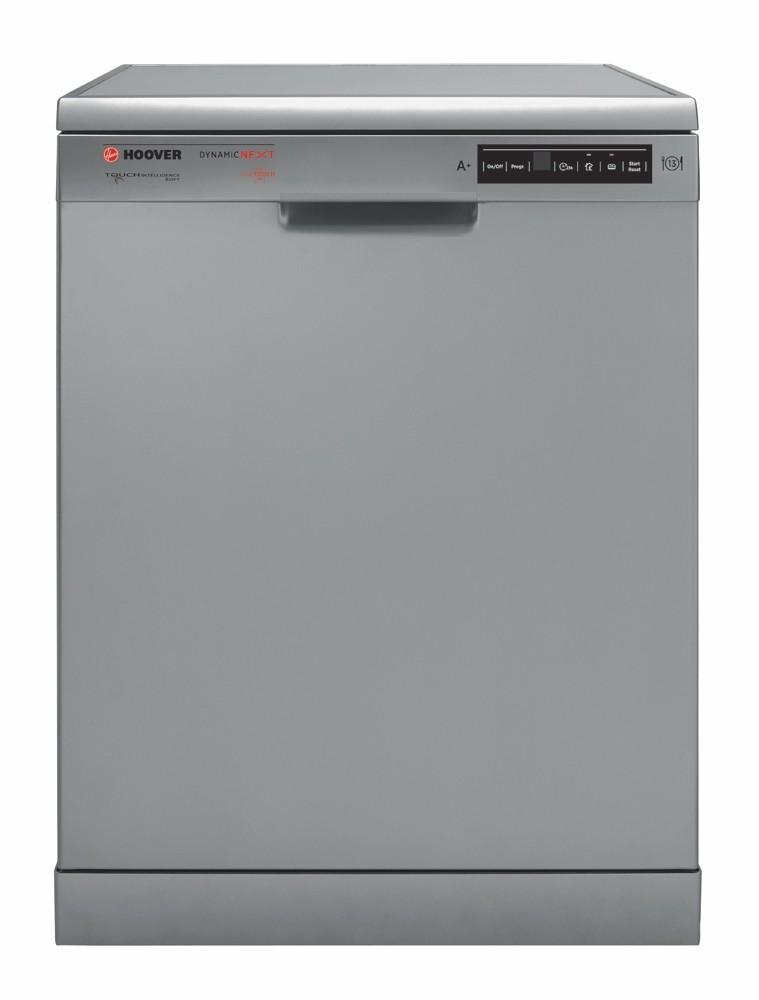 Hoover HDP1DO39X Full Size Dishwasher