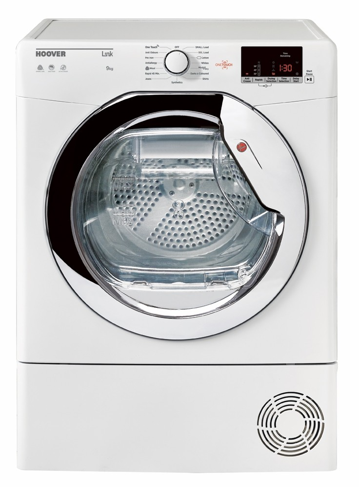 Hoover HLC9DCE 9kg Tumble Dryer