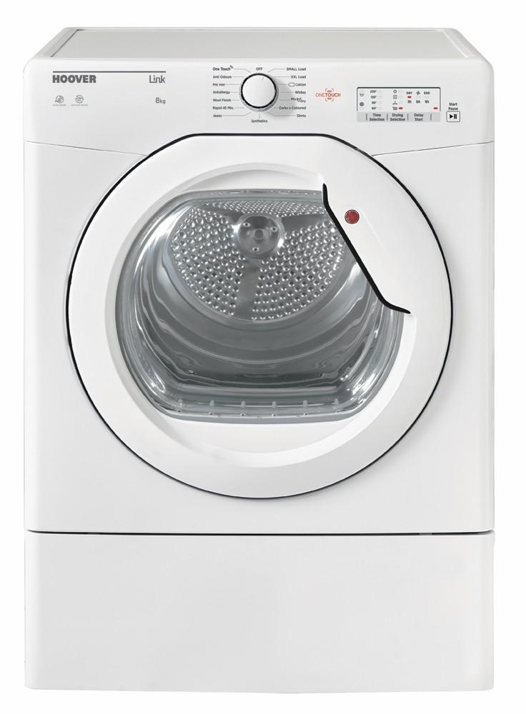 Hoover HLV8LG 8kg Tumble Dryer