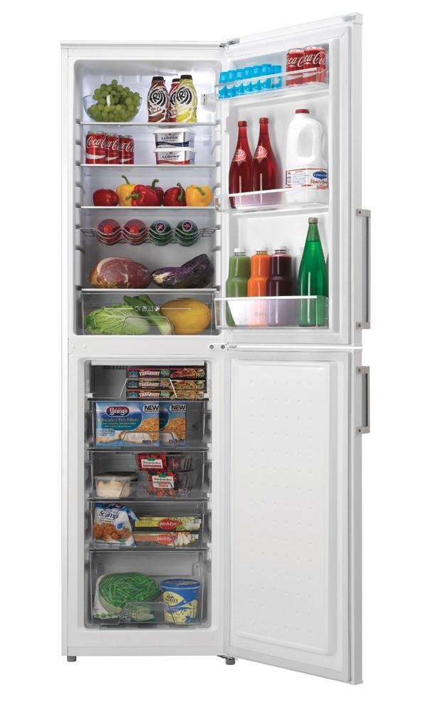 Hoover HVBF5192WHK Fridge Freezer