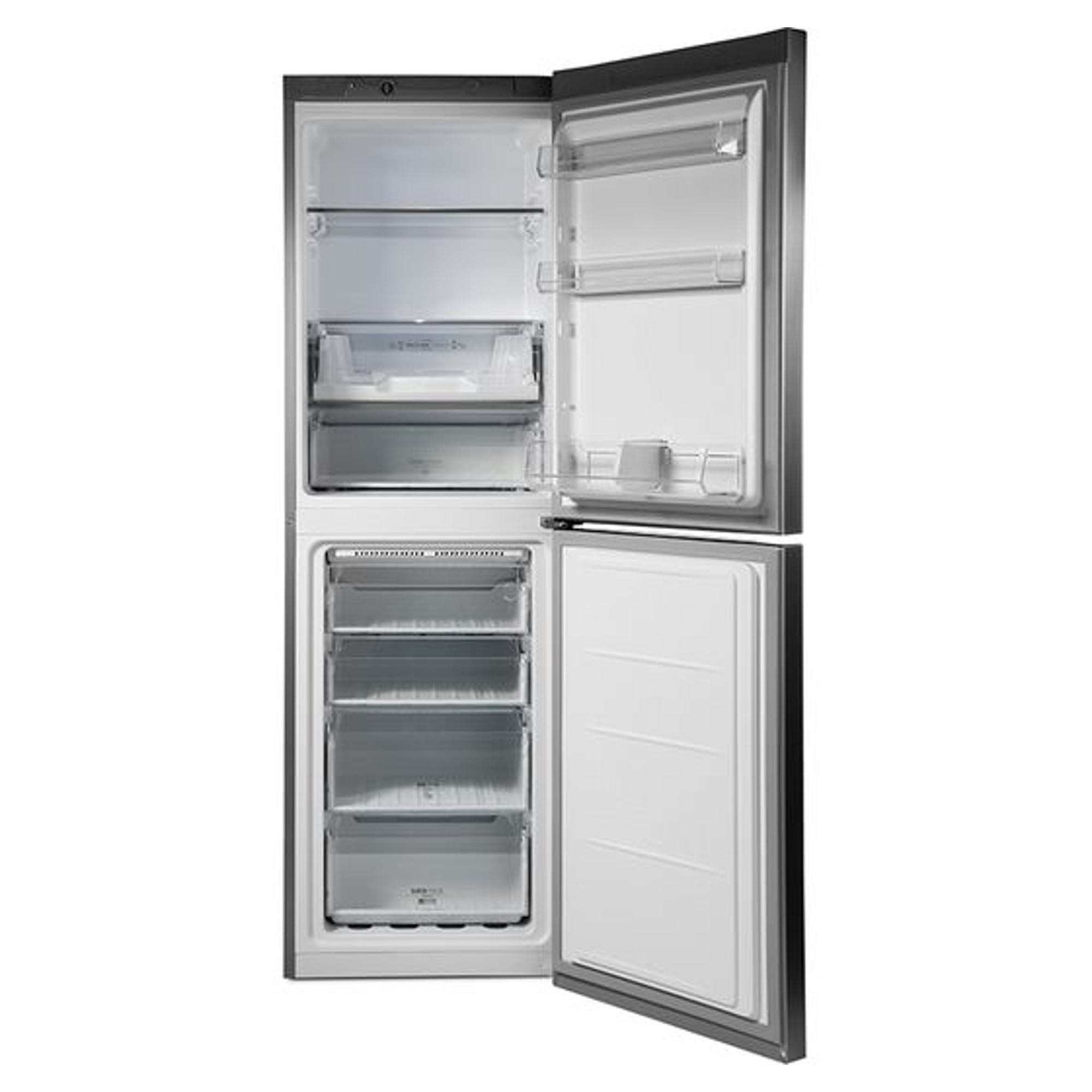 Hotpoint DC85N1G Fridge Freezer
